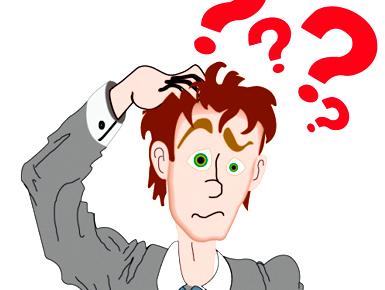 Confused ?... Get Information